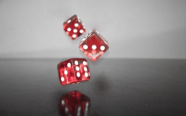 「運」を支配する、勝負強い人の思考と行動。