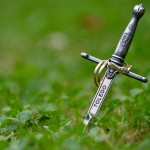シンプルな剣